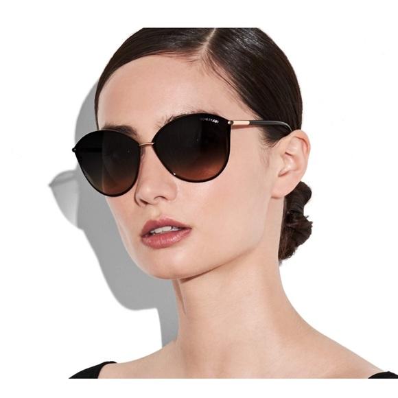 Tom Ford Penelope 59mm sunglasses